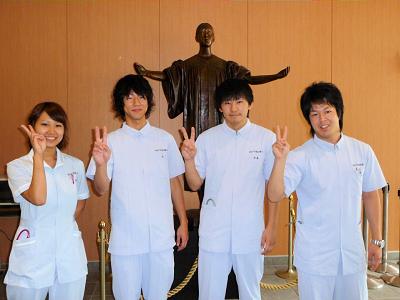 日本赤十字九州国際看護大学の入試出願・就職資格 …